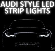 R8 Style LED Sidelights Honda Accord Civic CRX CR-V CRV