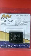 Digital Camera Battery Kodak KLIC-7006, Fuji NP-45, Olympus equivalent - BNIB