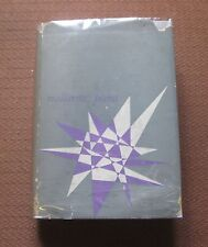 MALLARME: POEMS -1st HCDJ 1951 -$2.00 Lustig cover - NC28