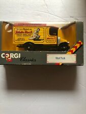 corgi classics mack truck toy