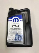 ATF+4 Automatic Transmission Fluid 5L 68218058AC MS-9602