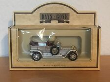 Rolls Royce Silver Ghost 1907-Days Gone vintage Models from LLEDO Angleterre neuf dans sa boîte