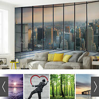 WALL MURAL PHOTO WALLPAPER XXL - 40+ DESIGNS x 5 SIZES! PHOTO WALLPAPER MURAL