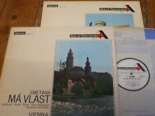 SDD 161/2 Smetana Ma Vlast / Kubelik 2 LP set