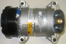 NEW A/C Compressor CHEVROLET ASTRO VAN 1996-2003 *COMBO