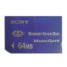 Sony 64MB Memory Card