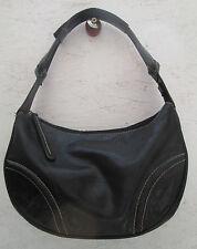 AUTHENTIQUE   sac à main   NANNINI  cuir  (T)BEG   bag