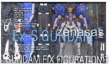 New Bandai Gundam Fix Figuration #0011 EX-S From Japan