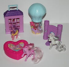 McDonald's MC DONALD'S HAPPY MEAL - 1999 My little Pony serie completa