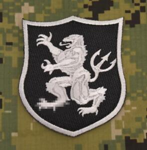 Authentic US Navy SEAL DEVGRU ST6 Gold Squadron NSW SOF Morale Patch