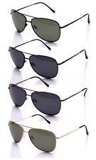 Markenlose Herren-Sonnenbrillen im Sport-Stil aus Metall