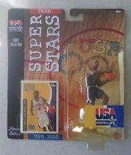 2000 STEVE SMITH OLYMPIC TEAM USA BASKETBALL SLU LIMITED EDITION LESS 10,000
