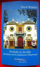 Verliebt in Sevilla_Streifzüge durch Andalusiens Hauptstadt_Giralda_Spanien_