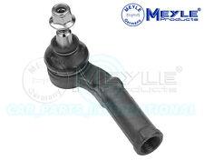 Meyle Allemagne cravate / track rod end (TRE) essieu avant partie gauche n ° 716 020 0024