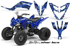 AMR Racing Yamaha Raptor 250 Graphic Kit Wrap ATV Quad Decals 2008-2014 SSSH K U