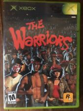 The Warriors No Manual (Microsoft Xbox, 2005)