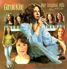 CAROLE KING Her Greatest Hits 180gm Vinyl LP NEW & SEALED Music On Vinyl