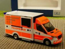 1/87 Rietze WAS Design RTW Rettungsdienst Hildesheim 76204