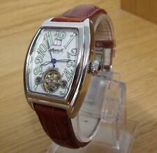 Ladies Art-Deco Style Ingersoll Princess IN3700SL Open Heart Automatic Watch