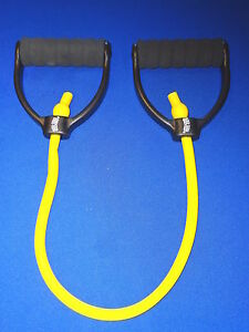All Pro Exercise Products Weight-A-Toner Chest Expander Resistance Band X Heavy