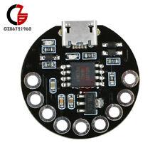 5PCS Micro USB LilyTiny LilyPad ATtiny85 Development Board Module For Arduino