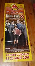 AFFICHE DVD CINEMA  2008 FAUBOURG 36  BARRATIER JUGNOT KAD MERAD P. RICHARD