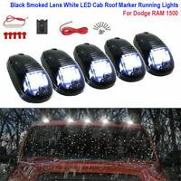 Mopar 1984-93 Dodge Truck Ram Cab Clearance Running Light Lamp Gaskets Set DMT
