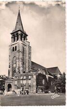 paris l'église saint-germain des prés