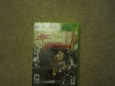 Dead Island: Riptide (Xbox 360, 2013) BRAND NEW SEALED
