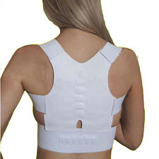 Posture Support Magnetic Back Support BeltPosture Correction Belt - AUS POST