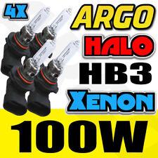 Hb3 9005 100w Upgrade Clear Headlight Dip Beam Bulbs Hid Xenon Lexus Is 200 1999