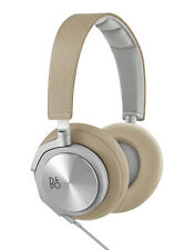 B&o Play by Bang & Olufsen BeoPlay H6 High Quality Headphones Natural