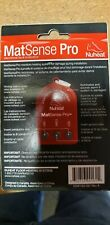 Nuheat MatSense Pro Electrical Fault Indicator New for Floor Heating Systems