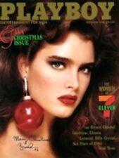 December 1986  Playboy
