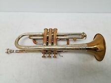Vintage Olds Special Trumpet w/ Vincent Bach Mouthpiece
