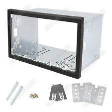 Double 2 Din Car Stereo Radio in Dash Install Mounting Installation KIT