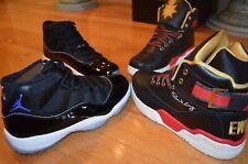Packer Shoes x Fabolous x Ewing Athletics Ewing 33 Hi 'Fame & War Sz 11