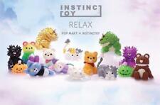 Relax Blind Box Series One by Instinctoy x POP MART