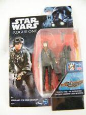 Figuras de acción de TV, cine y videojuegos Hasbro Rogue, Star Wars