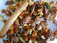 MELANGE PLANTEUR 25 g( rhum arrangé) Badiane cannelle cardamome poivre Sichuan