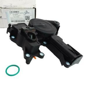 Trucktec Séparateur D'Huile Reniflard pour Audi A3 Seat Leon Skoda VW De