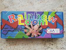 Rainbow Loom Das ORIGINAL Starter-Set *NEU & OVP*