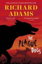 The Plague Dogs, Richard Adams , Very Good, FAST Delivery