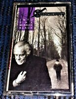 Sanctuary – Into The Mirror Black. Mint Cassette Tape Plays Well Heavy Metal US
