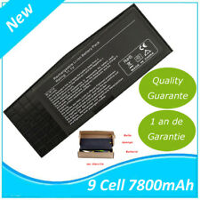 Batterie pour Dell Alienware M17X R3 R4 BTYVOY1 BTYV0Y1 5WP5W C0C5M 07XC9N