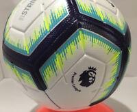 Nike Premier League Strike Soccer Ball Size- 5 / SC3311 101