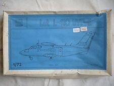 Let L-410 UVP-E 1/72 NKR Models - maquette en résine
