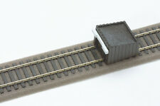 PECO 270 -  Sleeper Type Buffer Stop Ready Built - 00 Gauge - Tracked 48 Post