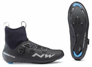 Northwave Celsius R Arctic GTX Winter Rennrad Fahrrad Schuhe schwarz 2022