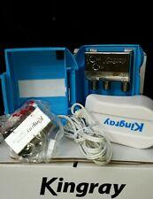 Antenna booster amplifier digital quality KMW32FS inc pwr supply budget read add